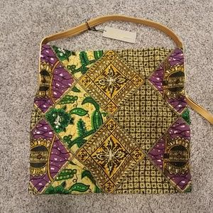 Foley & Corinna Embellished Hobo Bag